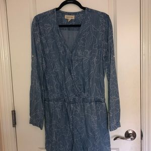 Other - Cloth and stone romper